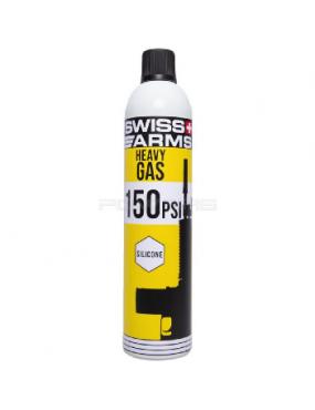 GAZ HEAVY 150 PSI AVEC...