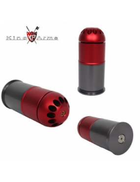 GRENADE 40MM POUR M203 KING...