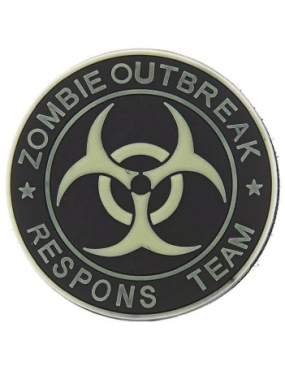 PATCH ZOMBIE OUTBREAK...