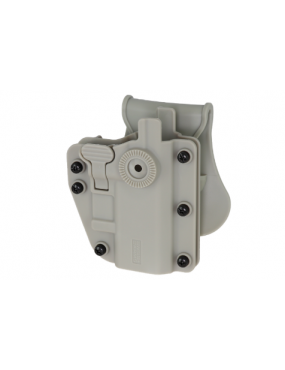 HOLSTER ADAPT-X GREY SWISS...