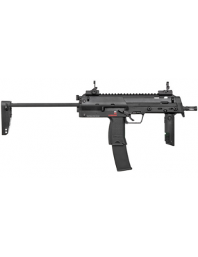 REPLIQUE MP7 A GAZ NOIR DE VFC