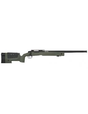 REPLIQUE SNIPER LT-M40A3 OD