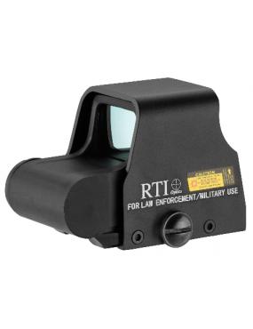 POINT ROUGE DOT SIGHT 553 RTI