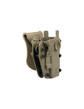 HOLSTER ADAPT-X LEVEL 3 VERT