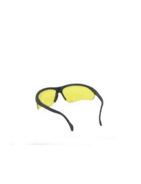 LUNETTE DE PROTECTION JAUNE...