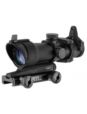 POINT ROUGE ACOG RIS RTI