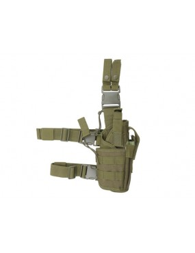 HOLSTER TACTICAL MODULABLE OD