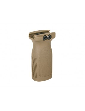 GRIP VERTICAL RIS TAN