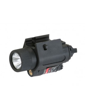 LAMPE / LASER TACTICAL 75...