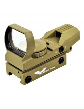 POINT ROUGE TACTICAL TAN