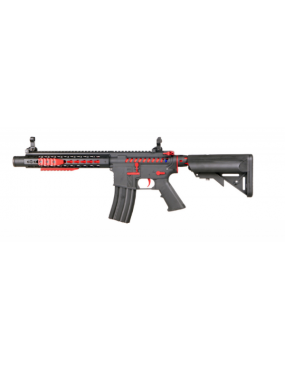 REPLIQUE COLT M4 BLAST RED...