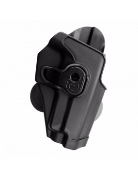 HOLSTER RIGIDE SWISS ARMS...