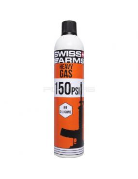 GAZ HEAVY 150 PSI SANS...