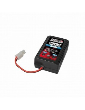CHARGEUR COMPACT NIMH SWISS...