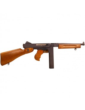 REPLIQUE THOMPSON M1A1 GBBR WE