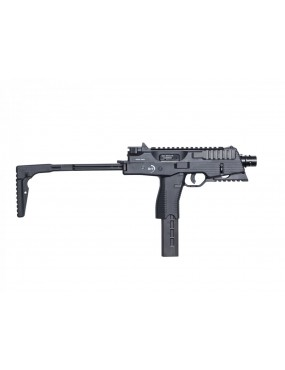 REPLIQUE MP9 A3 GBBR NOIR