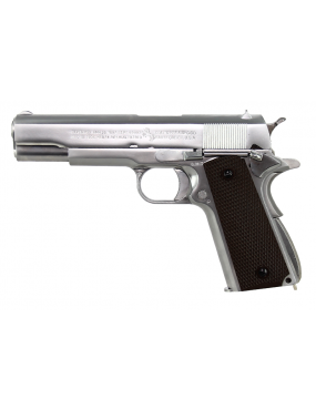 REPLIQUE M1911 GBB CO2 SILVERT