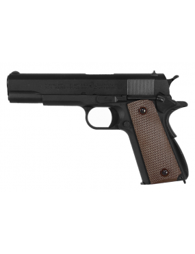 REPLIQUE COLT M1911 CO2 NOIR
