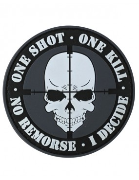 PATCH ONE SHOT-ONE KILL
